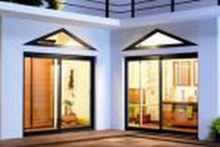 baie vitr e tous les articles le journal des femmes. Black Bedroom Furniture Sets. Home Design Ideas