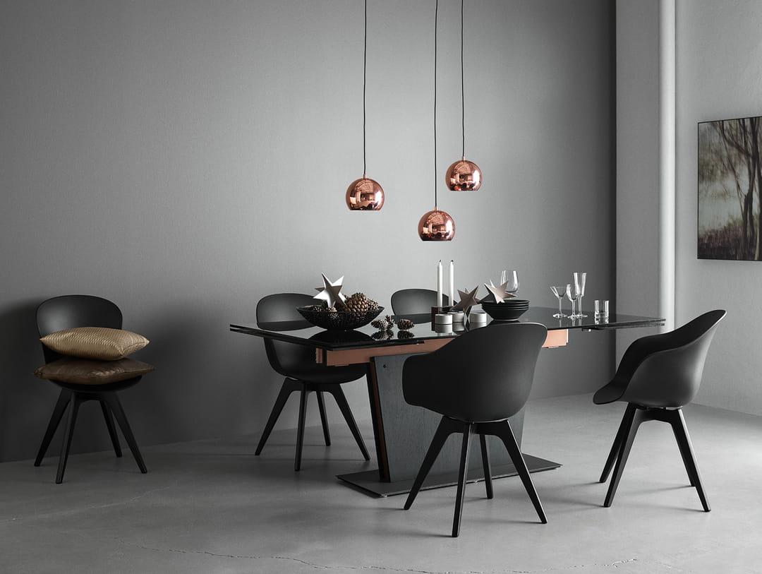 Lampe Salon Salle À Manger comment éclairer la salle à manger ?