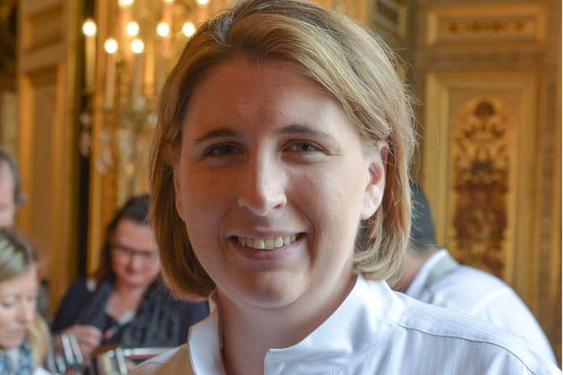 Stéphanie Le Quellec, Top Chef 2011