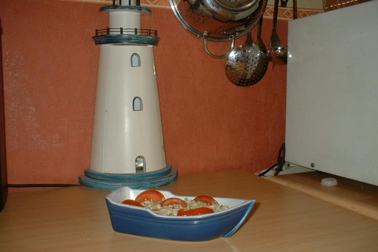 Le fromage du marin-pêcheur