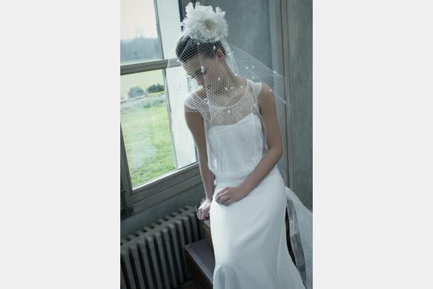 Robe de mariée Barbizon