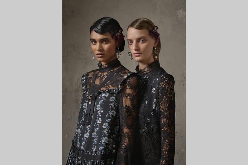 ERDEM X H&M: le lookbook de la collection