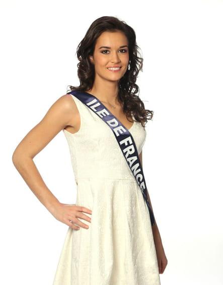 Miss Île-de-France