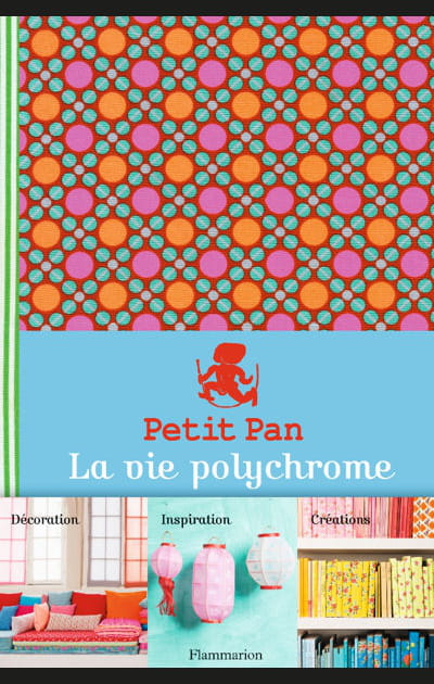 Petit Pan - La vie Polychrome