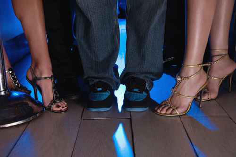Les chaussures, c'est le pied !