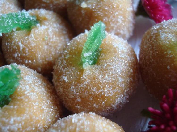 Mirabelles de lorraine - Recette avec des mirabelles ...