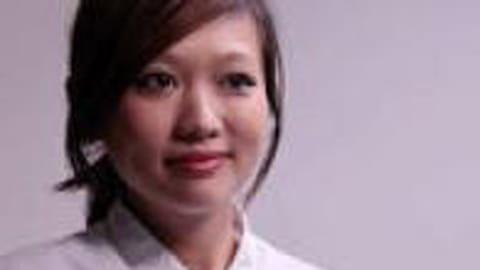 Nathalie Nguyen (Masterchef) a la tête dans les étoiles