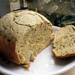 pain au pistou