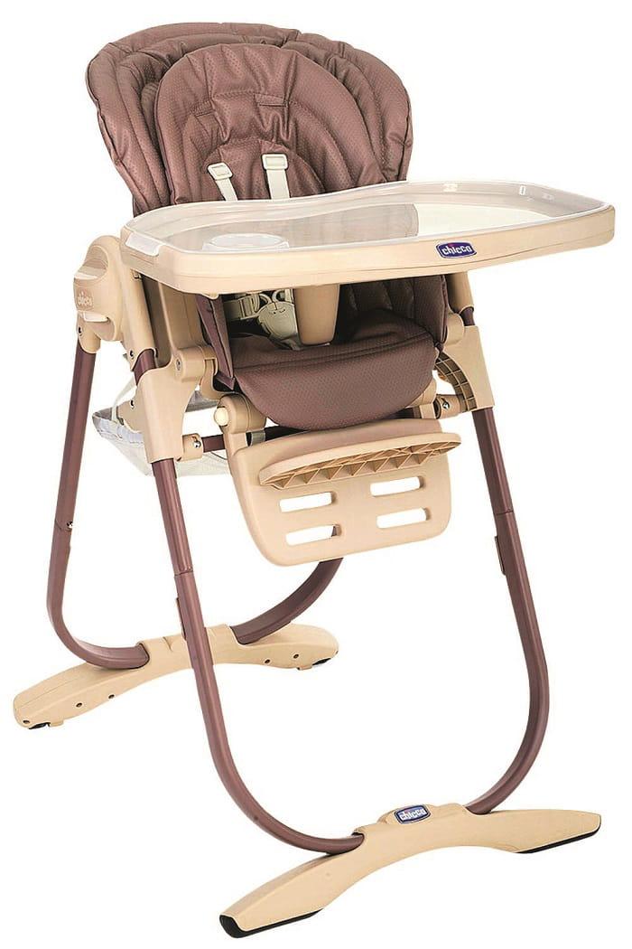chaise haute chicco volutive polly magic cocoa. Black Bedroom Furniture Sets. Home Design Ideas