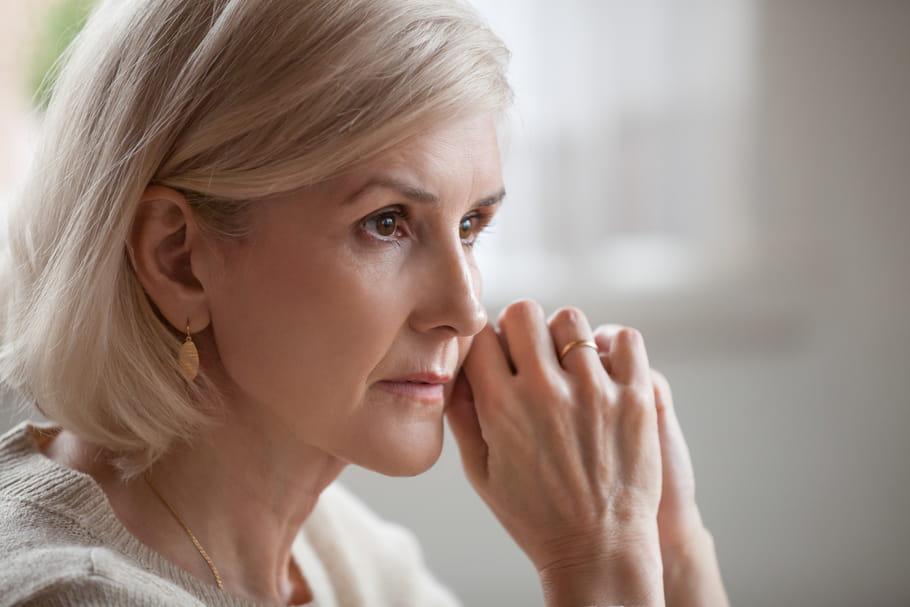 Alzheimer précoce: quels sont les signes?