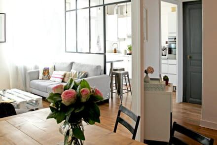 Petit espace conseil et shopping pour optimiser le - Amenagement salon salle a manger petit espace ...