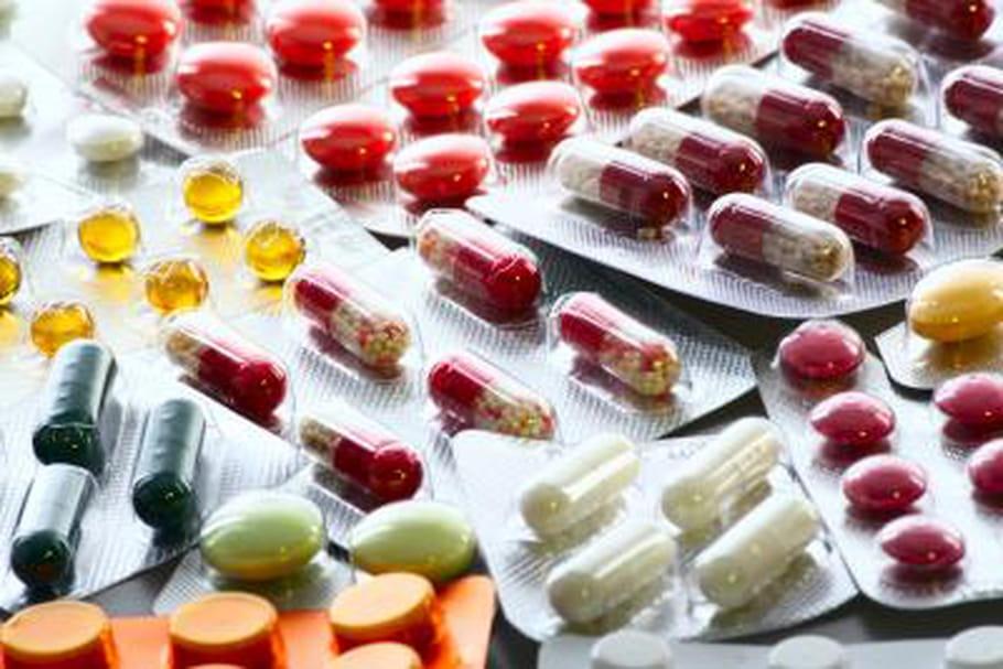 Les Français consomment moins d'antibiotiques