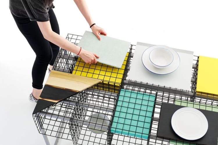 bureau the grid sytem