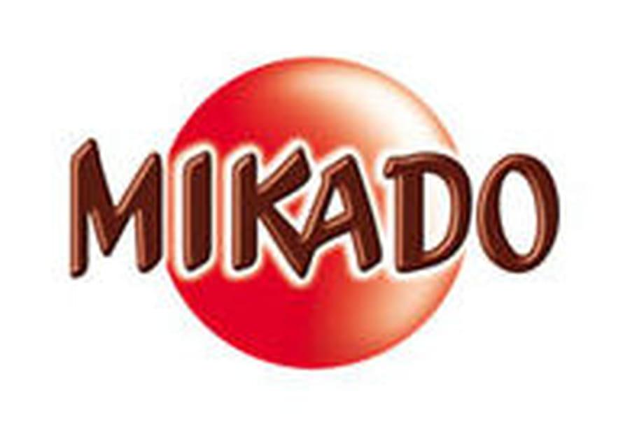 Mikado King Choco designé par Ich&Kar