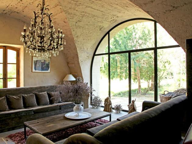 Architecture de bastide