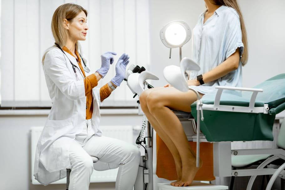 Examen gynécologique: comment ça se passe, comment se détendre?