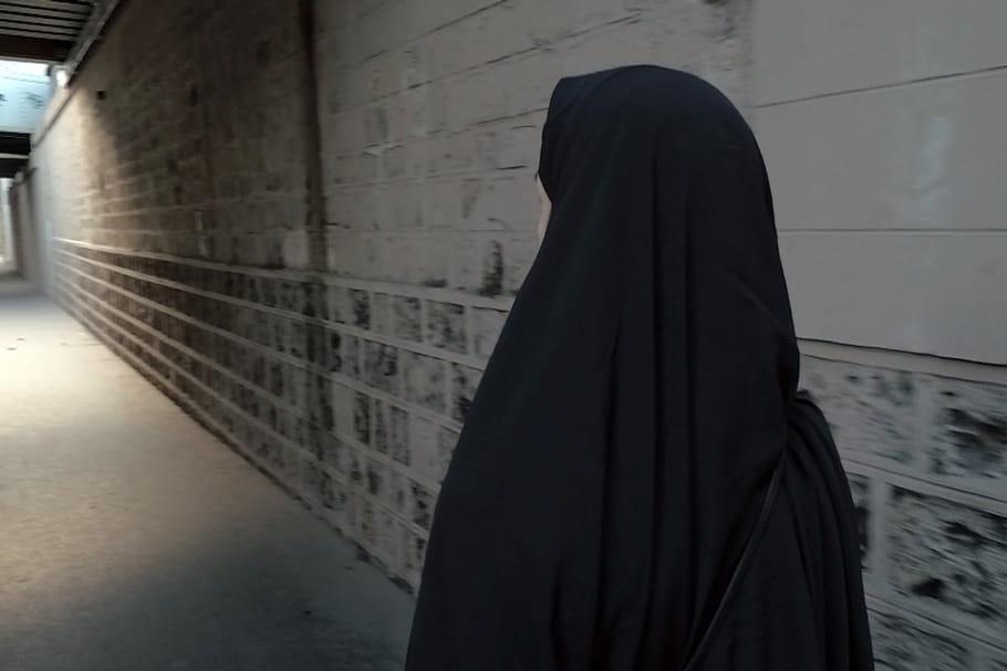 Le terrorisme tisse sa Toile auprès des jeunes filles