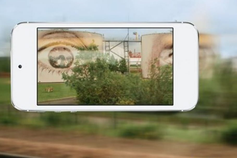 La SNCF lance un concours de photos pour les amoureux des paysages
