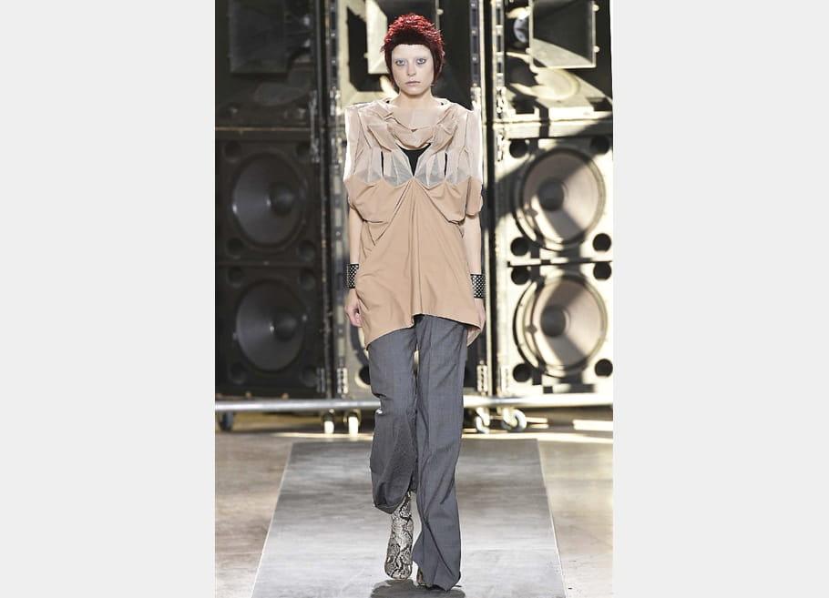 Junya Watanabe - passage 7