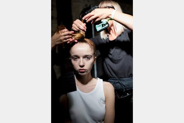Ashley Williams (Backstage) - photo 2