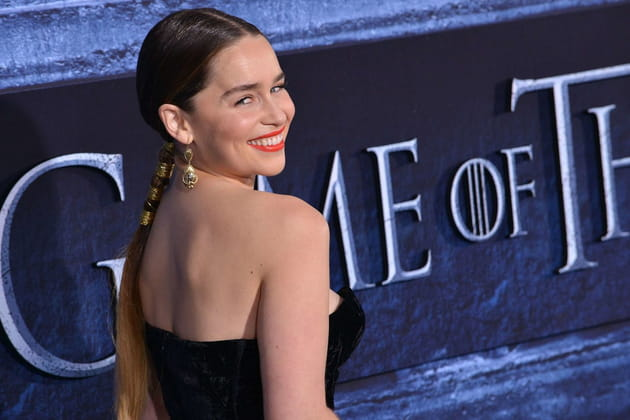 """Emilia Clarke pour le spin-off """"Solo a Star Wars story"""""""