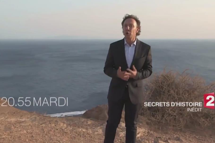 Programme TV : Nikita, le Machu Picchu et les Secrets d'histoire d'Alexandre le Grand