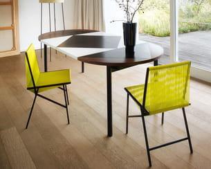 chaises tressées de gallery s. bensimon pour la redoute