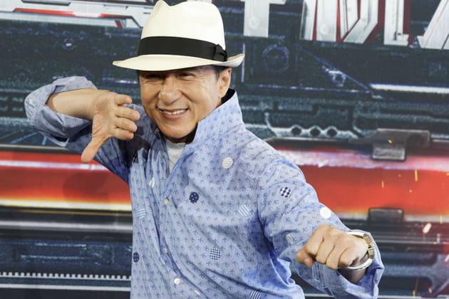 3e : Jackie Chan