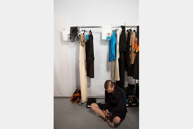 Dries Van Noten (Backstage) - photo 13