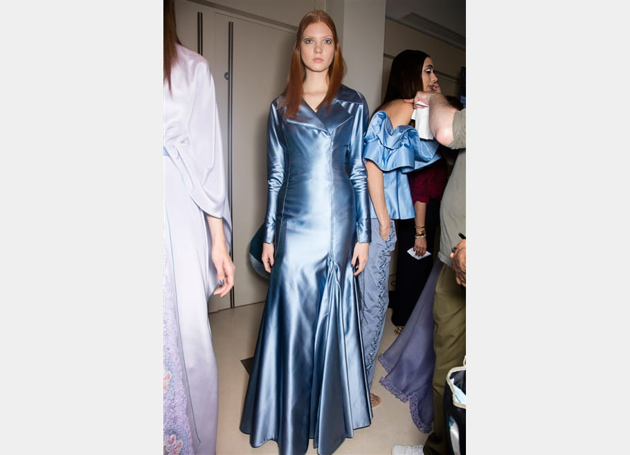 Alexis Mabille (Backstage) - photo 13
