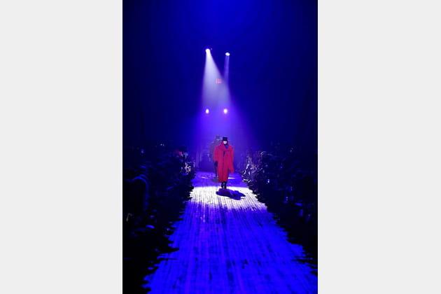 Marc Jacobs - Automne-Hiver 2018-2019
