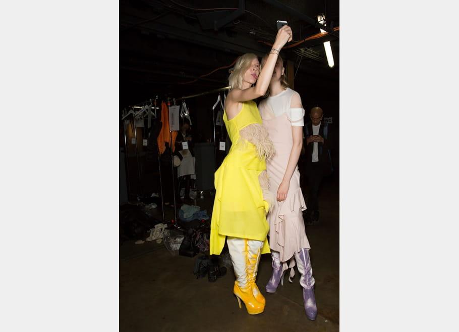 Masha Ma (Backstage) - photo 36