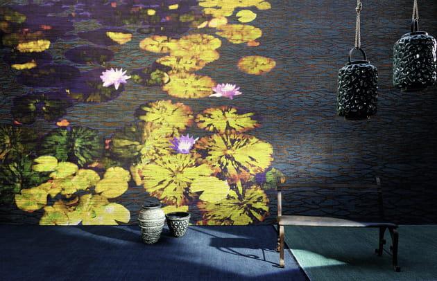 Papier peint panoramique par Élitis