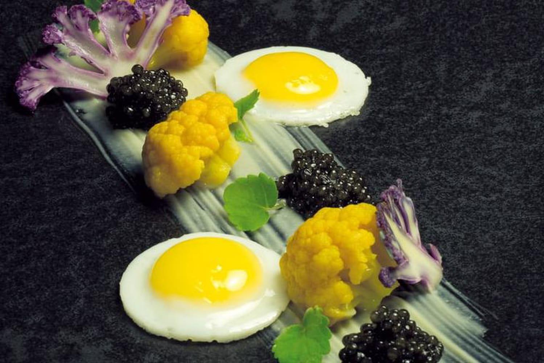 Quelle cuisson pour les œufs de caille ?