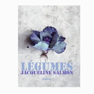 'légumes' de jacqueline salmon