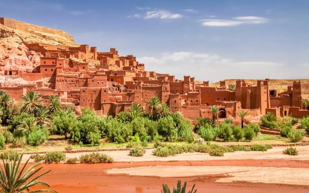 5- Le Maroc: la meilleure option pour se dépayser sans aller trop loin