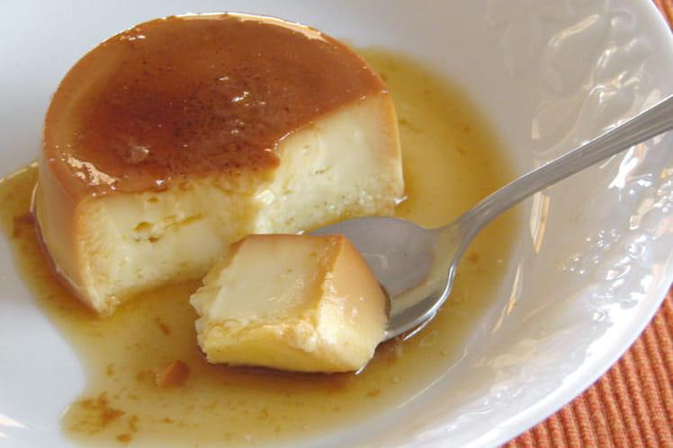 Crème renversée