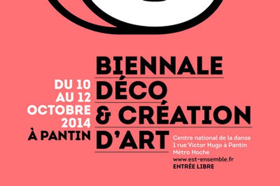 Biennale Déco & Création d'art de Pantin: l'excellence de l'artisanat