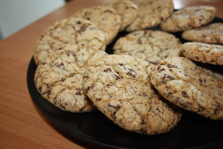 Cookies comme aux USA