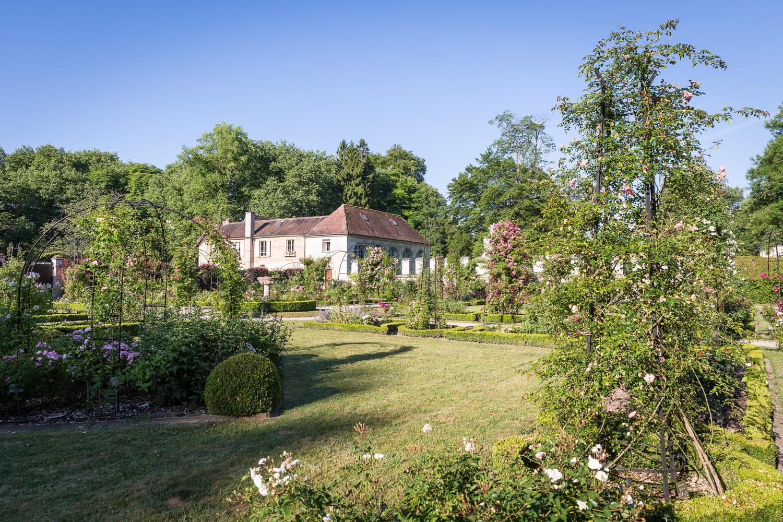 5beaux jardins à visiter dans l'Oise