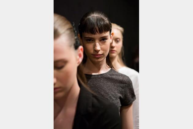 Marchesa (Backstage) - photo 34
