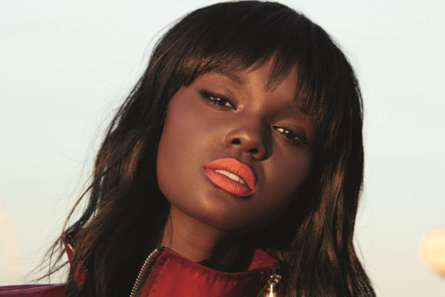Duckie Thot est la nouvelle muse L'Oréal Paris