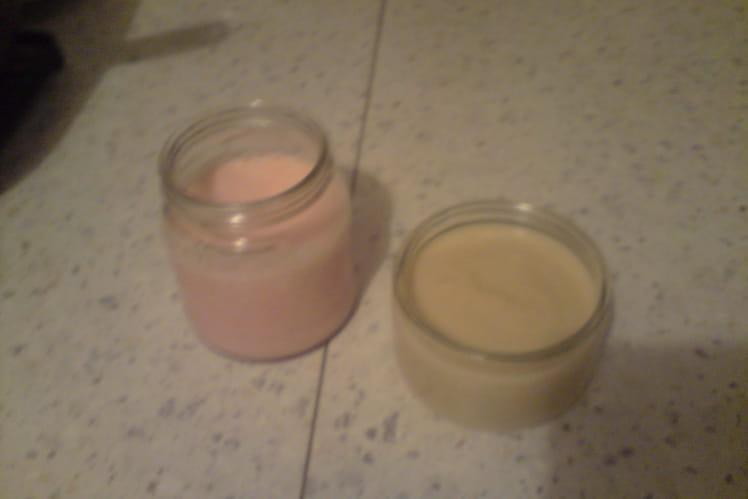 Crème gourmande aux wherter's original