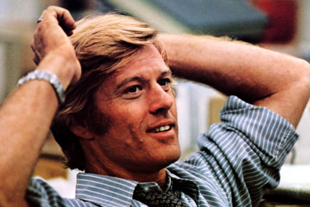 Robert Redford prend sa retraite: sa carrière en images