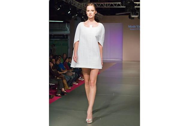 Manteau Mode'Estah