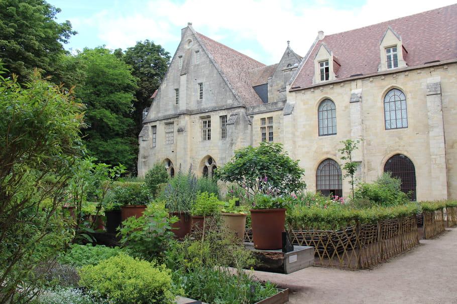 5conseils pour aménager un jardin de curé