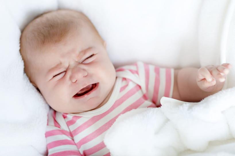 Savez-vous décrypter les pleurs de bébé?