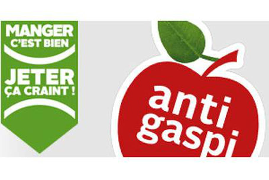 Gaspillage alimentaire : le combat continue