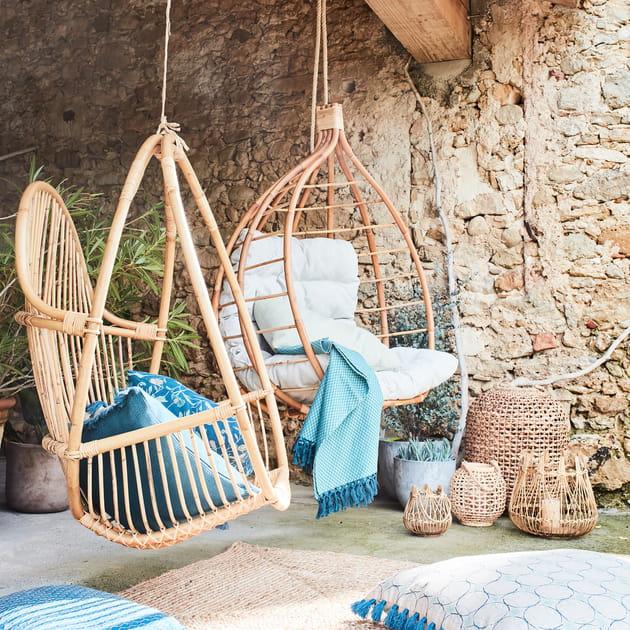15photos de fauteuils suspendus pour trouver le vôtre