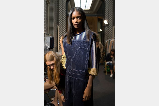 Acne Studios (Backstage) - photo 3